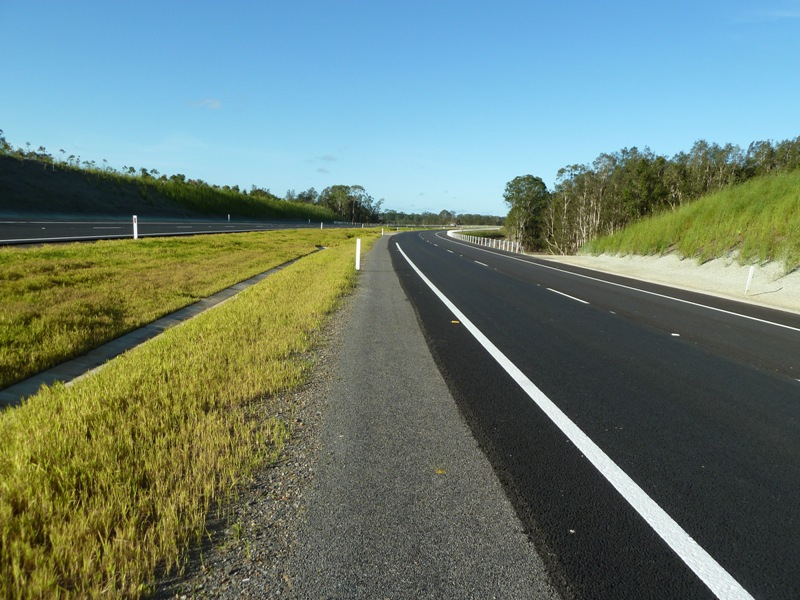 Pacific Highway Upgrade – Kundabung to Kempsey