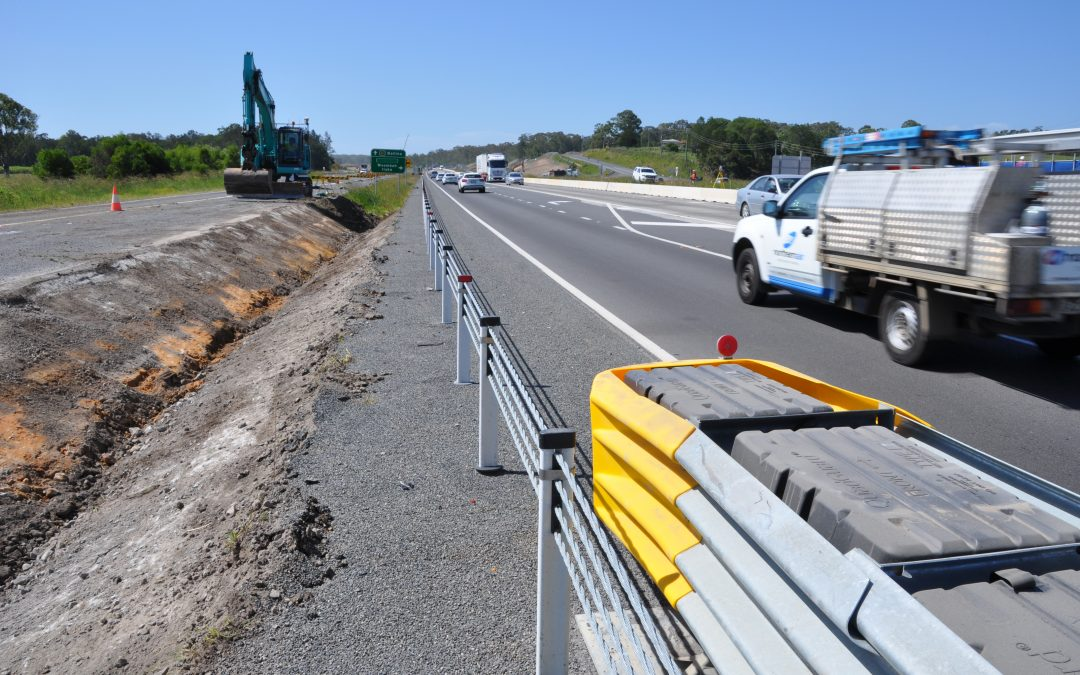 PACIFIC HIGHWAY UPGRADE – WOOLGOOLGA TO BALLINA
